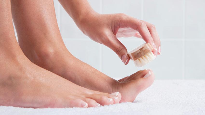 thera pieds services examen
