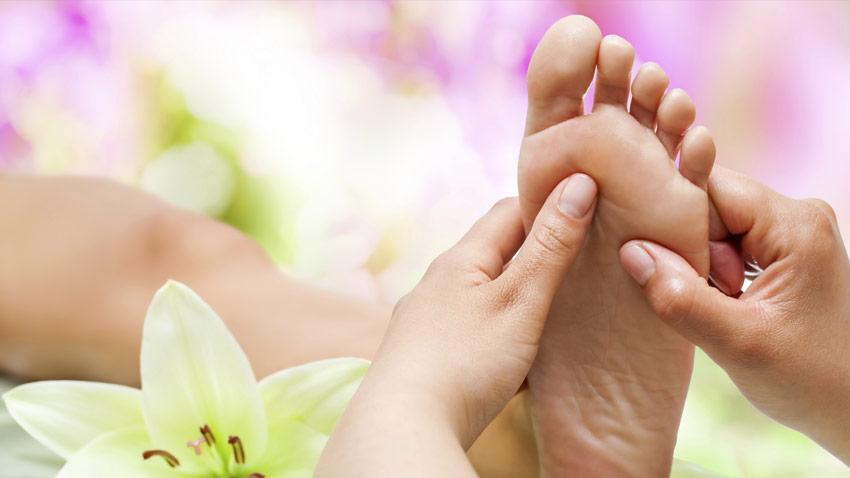 thera pieds services massage